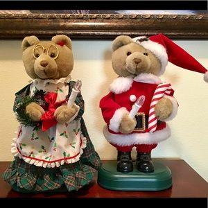 Christmas 🎄 Bears
